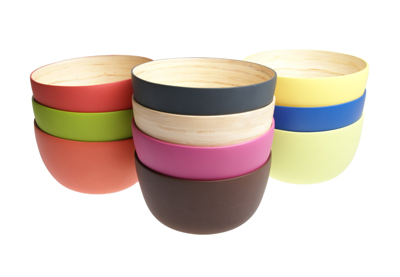 Colour Blocking by Bambu