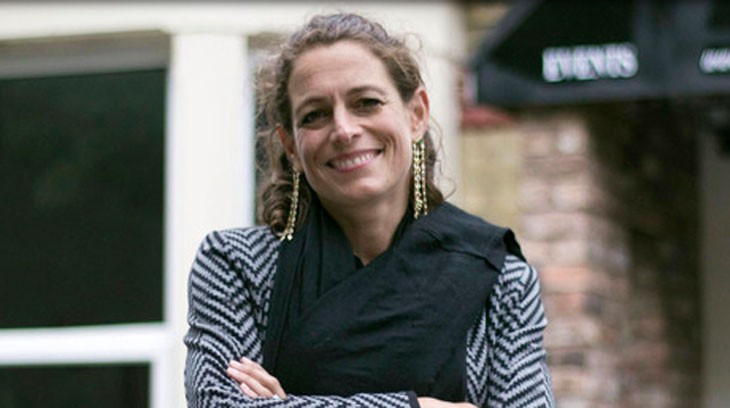 Alex Polizzi The Hotel Inspector