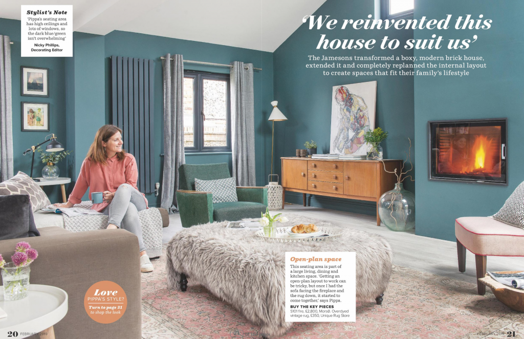 Half Acres, in Ideal Home magazine with Pippa Jameson on keystone home design, nelson home design, byron home design, howes home design, jefferson home design, english home design, kingston home design, high-tech home design, group home design, perry home design, white home design, idea home design, crawford home design, hamilton home design, morgan home design, good home design, gray home design, exterior home house design, lexington home design, universal home design,