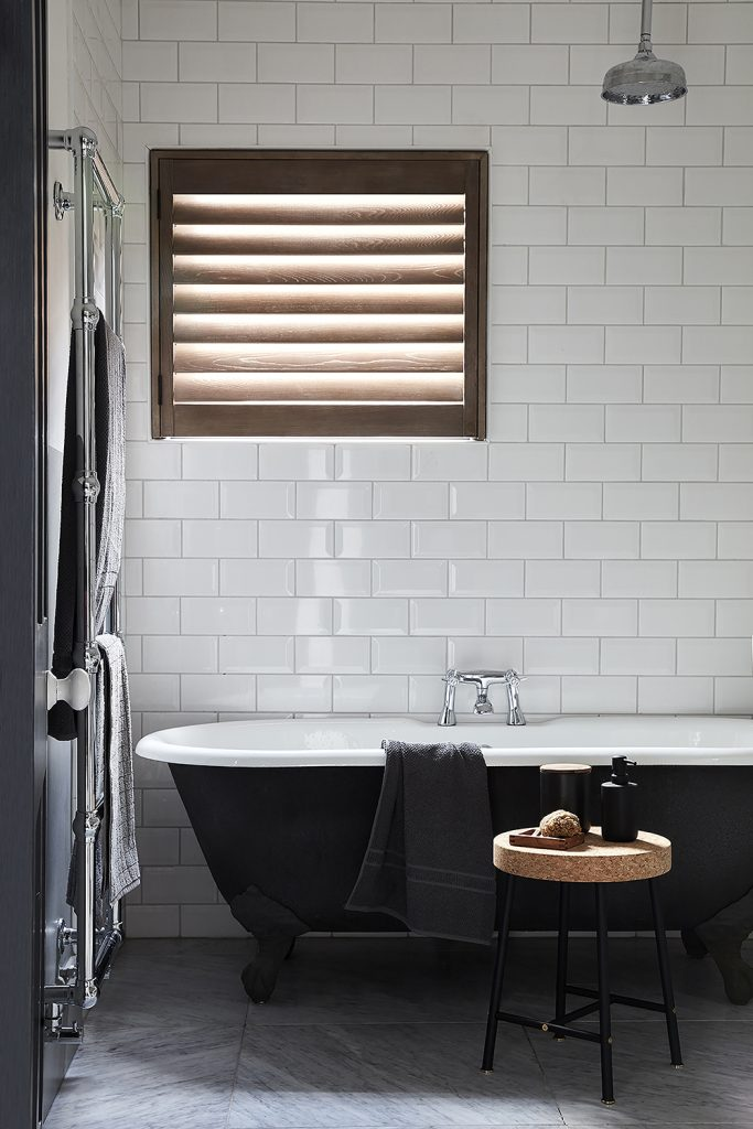 How to choose the right window shutter for your home, Shutterly Fabulous by Interior Stylist Pippa Jameson