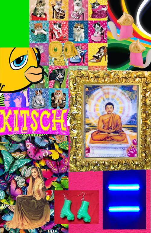 Kitsch, Pippa Jameson Interiors