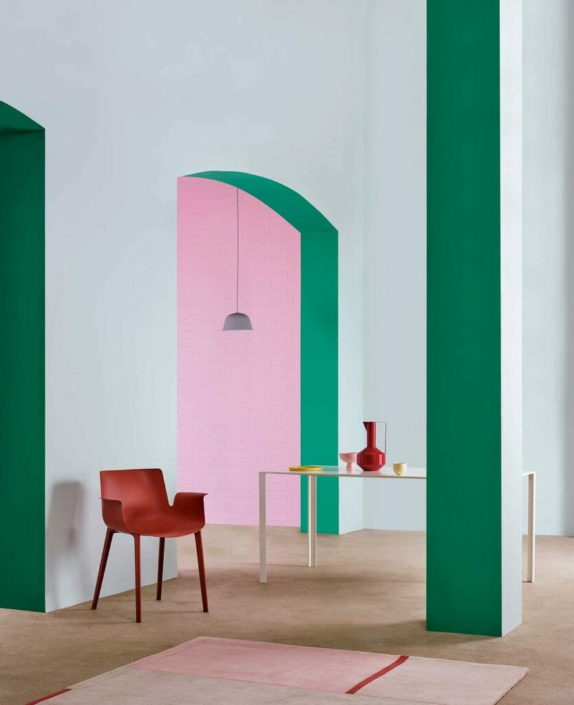Colour trends for 2020, Interior Stylist Pippa Jameson
