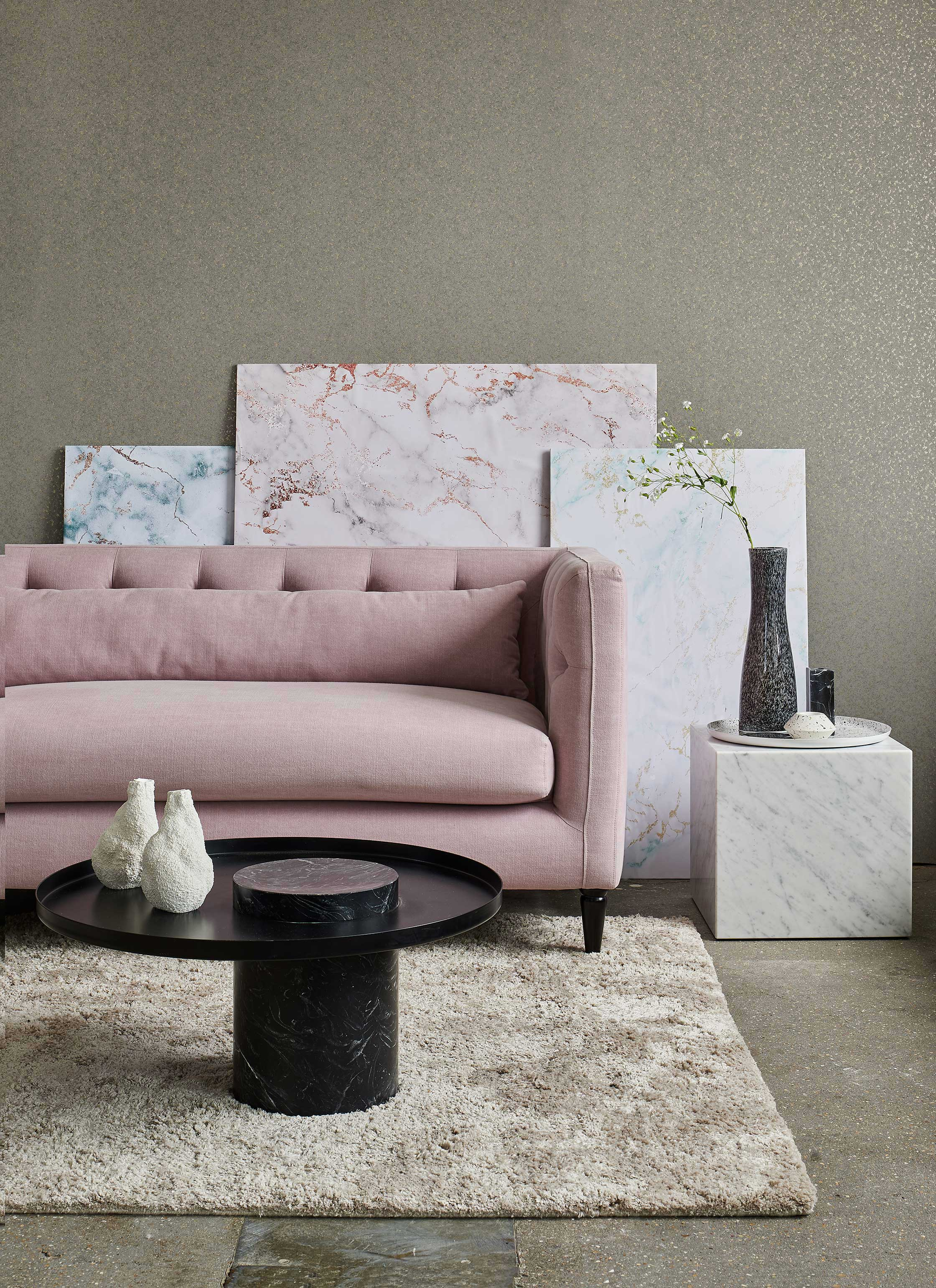 London based Interior Stylist, Pippa Jameson, Shooting for DFS