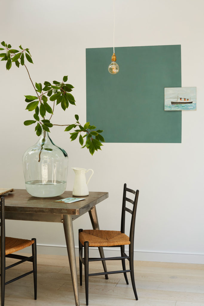 Spring Summer paints trends for 2019 from Earthborn