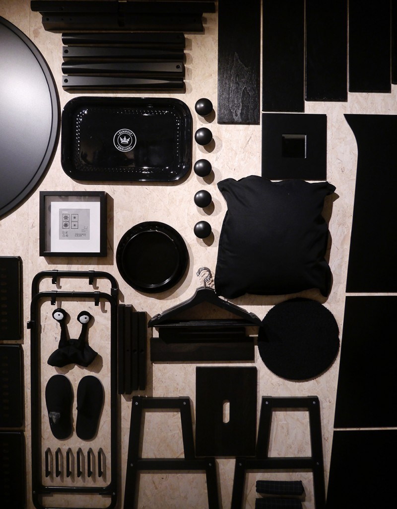 Ikea_museum_black