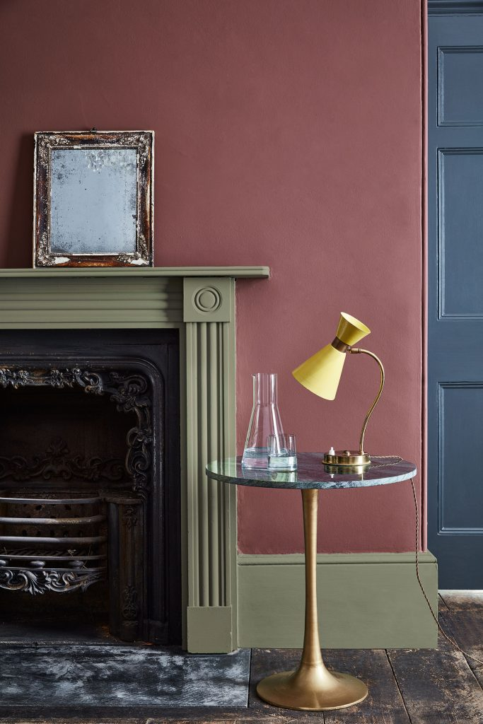 Little Greene Launches New Colours Of England Paint