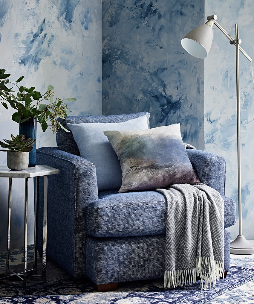 S/S trends for 2018 by Interior Stylist Pippa Jameson