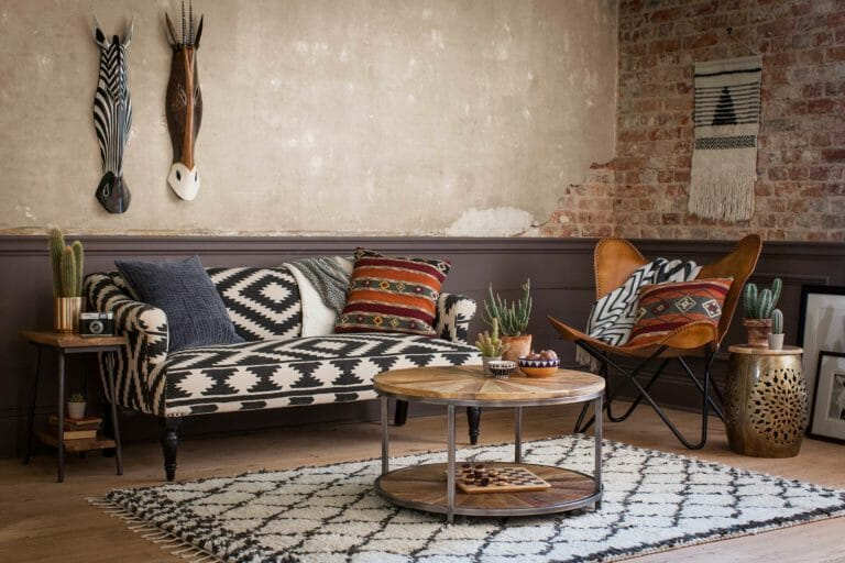 Art direction by Pippa Jameson Interiors