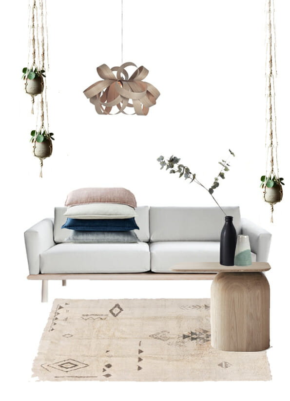 Mini moodboards, Pippa Jameson Trends, Interior trends, sustainable style, sustainable style, Interior stylist Pippa Jameson