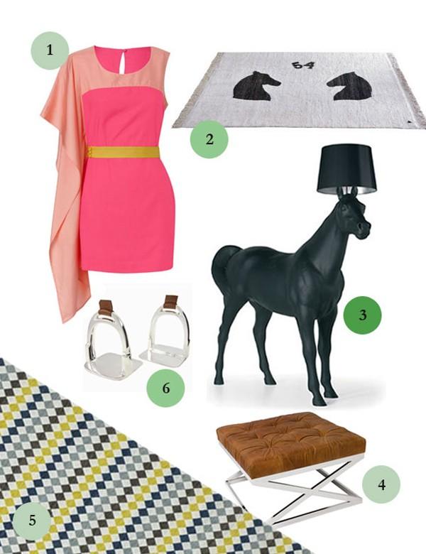 equestrian style, interior trends, fashion, pippa jameson interiors